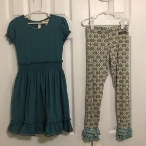 Girl's Matilda Jane Outfit
